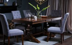 Traditional Dining Tables