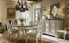 Universal Dining Tables