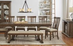 Dawson Dining Tables