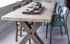 Country Dining Tables