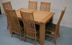 Cheap Oak Dining Tables