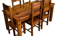 Sheesham Dining Chairs