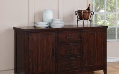 Seiling Sideboards