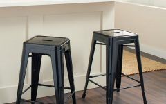 Valencia 4 Piece Counter Sets with Bench & Counterstool