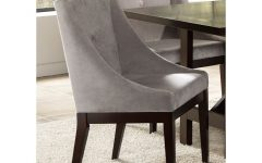 Candice Ii Upholstered Side Chairs