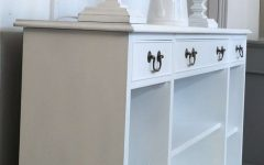 Shallow Sideboards