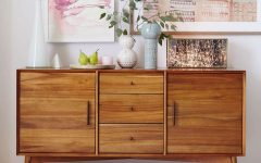 Midcentury Sideboards