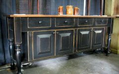 Unique Sideboards And Buffets
