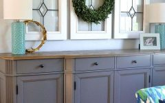 Farmhouse Sideboards