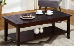 Simple Living Ethan Cocktail Tables