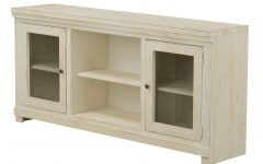 Sinclair White 68 Inch Tv Stands