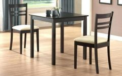 Small Two Person Dining Tables