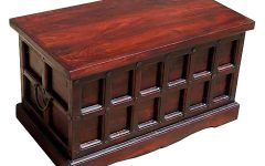 Coffee Tables With Box Storage