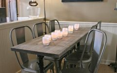 Narrow Dining Tables