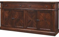 Stickley Sideboards