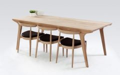 Danish Dining Tables