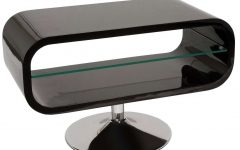 Oval Tv Stands