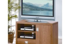 Maple Tv Cabinets