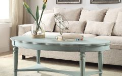The Gray Barn Broken Brook Coffee Tables