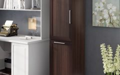 Tiberius Door Storage Cabinet