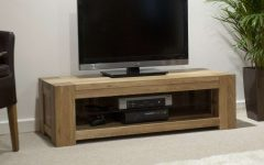 Contemporary Oak Tv Cabinets