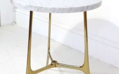 Small Marble Coffee Tables