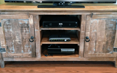 Rustic Looking Tv Stands