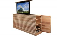 Pop Up Tv Stands