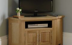 Large Corner Tv Stands