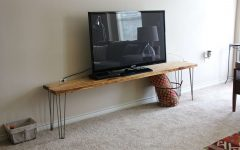 Bench Tv Stands