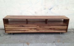 Long Low Tv Cabinets