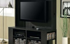 Tv Stands With Storage Baskets