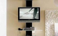 Tv Stands Tall Narrow