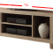 Mainstays 4 Cube Tv Stands in Multiple Finishes