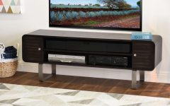 Tv Stands with Rounded Corners