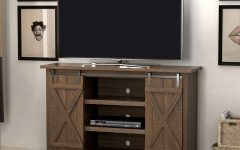 Upright Tv Stands