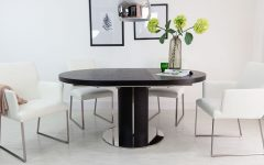 Extending Dining Tables Set