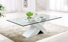 Unusual Glass Coffee Tables