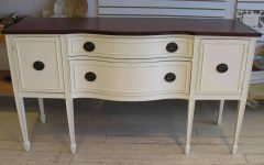 Painted Sideboards and Buffets