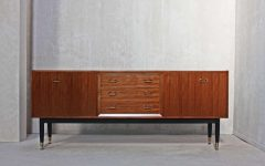 G Plan Vintage Sideboards