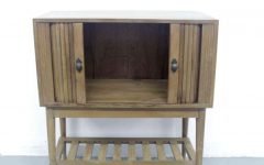 Vintage Style Tv Cabinets