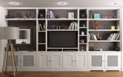 Tv Cabinets And Bookcase
