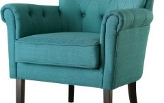 Celler Teal Side Chairs