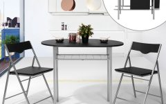 Honoria 3 Piece Dining Sets