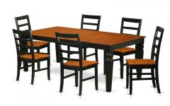 Logan 7 Piece Dining Sets