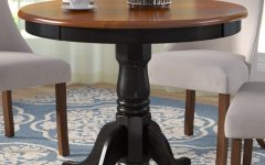33 Inch Industrial Round Tables