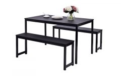 Partin 3 Piece Dining Sets
