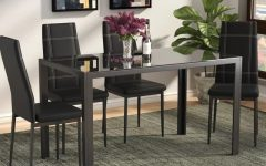 Maynard 5 Piece Dining Sets