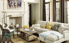 Coffee Table for Sectional Sofa