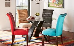 Delmar 5 Piece Dining Sets